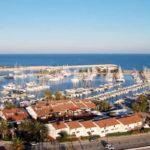 Marina di Pescara: con il nostro impianto di desalinizzazione diventa Stella Blu del mediterraneo