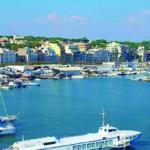 Marina Capo D'Anzio: Primo dissalatore a risparmio energetico del Lazio